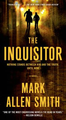 The Inquisitor - Smith, Mark Allen