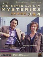 The Inspector Lynley Mysteries: Series 3 & 4 [8 Discs]
