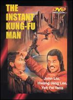 The Instant Kung-Fu Man - Dung Gam Woo
