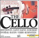 The Instruments of Classical Music, Vol. 6: The Cello