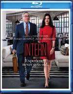 The Intern [Blu-ray] - Nancy Meyers