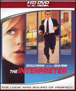 The Interpreter [HD]
