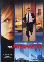 The Interpreter [WS] - Sydney Pollack