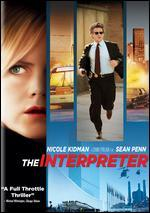 The Interpreter [WS] - Sydney Pollack