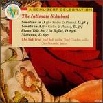 The Intimate Schubert - Four Great Duos and Trios