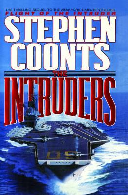 The Intruders - Coonts, Stephen