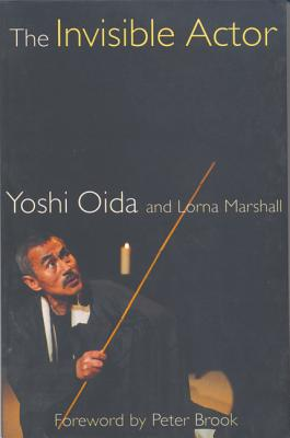 The Invisible Actor - Oida, Yoshi