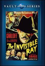 The Invisible Ray - Lambert Hillyer