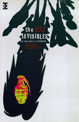The Invisibles: You Say You Want a Revolution - Morrison, Grant