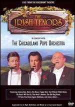 The Irish Tenors in Concert with the Chicagoland Pops Orchestra - Joe Thomas