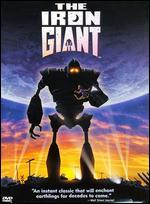 The Iron Giant - Brad Bird