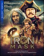 The Iron Mask [Includes Digital Copy] [Blu-ray]