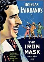 The Iron Mask - Allan Dwan