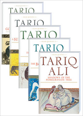 the book of saladin tariq ali pdf