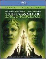 The Island of Dr. Moreau [Unrated] [Blu-ray]