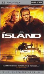 The Island [UMD]