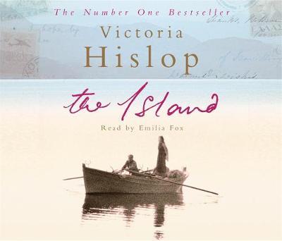 The Island - Hislop, Victoria