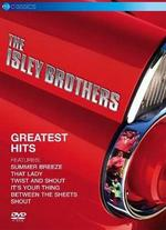 The Isley Brothers: Greatest Hits -
