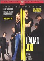 The Italian Job [WS]