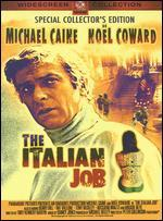 The Italian Job - Peter Collinson