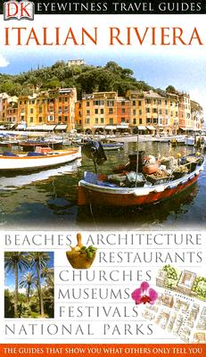 The Italian Riviera - DK Publishing (Creator)