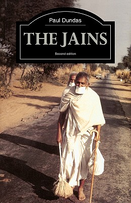 The Jains - Dundas, Paul