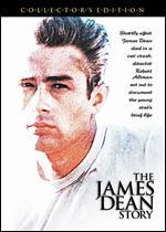 The James Dean Story - George W. George; Robert Altman