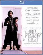 The January Man [Blu-ray] - Pat O'Connor