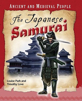 The Japanese Samurai - Park, Louise, and Love, Timothy