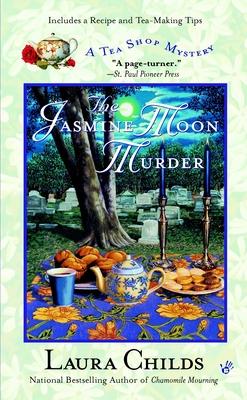 The Jasmine Moon Murder - Childs, Laura