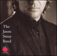 The Jason Sinay Band - The Jason Sinay Band