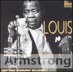 The Jazz Biography Series - Louis Armstrong