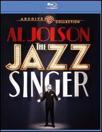 The Jazz Singer [Blu-ray] - Alan Crosland