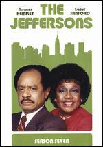 The Jeffersons: Season 07