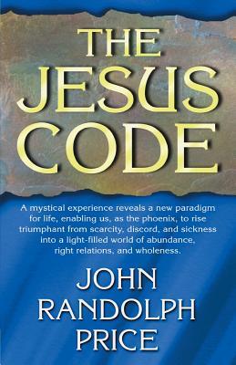 The Jesus Code - Price, John Randolph