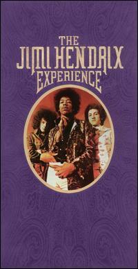 The Jimi Hendrix Experience - The Jimi Hendrix Experience