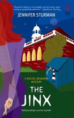 The Jinx - Sturman, Jennifer
