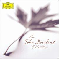 The John Dowland Collection - Andrea von Ramm (mezzo-soprano); Andreas Scholl (counter tenor); Anne Sofie von Otter (mezzo-soprano); Anthony Rooley (lute);...