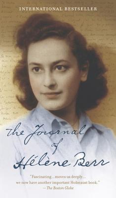 The Journal of Hélène Berr - Berr, Helene