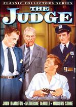 The Judge - Elmer Clifton