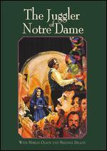 The Juggler of Notre Dame - Michael Rhodes