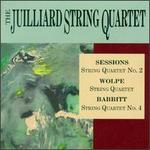 The Juilliard String Quartet