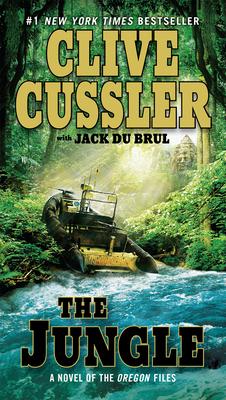 The Jungle - Cussler, Clive