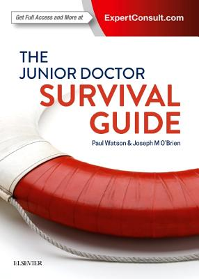 The Junior Doctor Survival Guide -