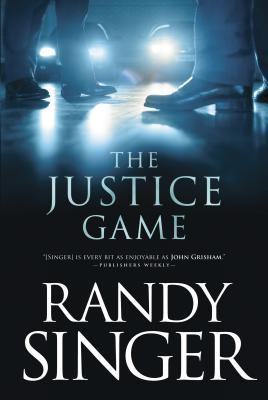 The Justice Game - Singer, Randy