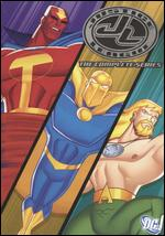 The Justice League: The Complete Series [15 Discs] -