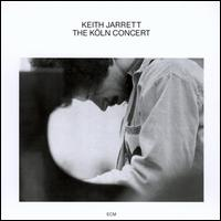 The Köln Concert - Keith Jarrett