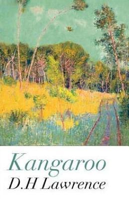 The Kangaroo - Lawrence, D H