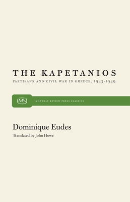 The Kapetanios - Eudes, Dominique