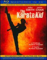 The Karate Kid [Includes Digital Copy] [UltraViolet] [Blu-ray]